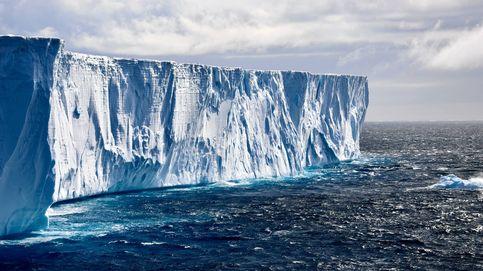 La temperatura de la Antártida seguirá aumentando en las próximas décadas
