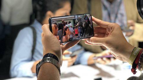 Oppo Find X: el móvil 'todo pantalla' que (por fin) no clona el 'notch' de Apple