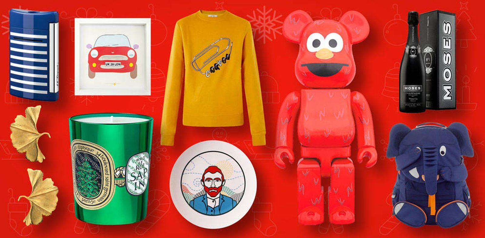 Regalos de navidad regalos para todos las 120 mejores - Ideas de regalos para reyes ...