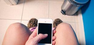 Post de Por qué no debes utilizar el teléfono móvil en el baño: un ejemplo real