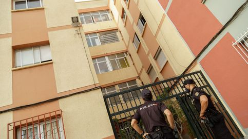 Versiones confusas tras la explosión de un edificio en La Laguna: ¿fue un crimen de violencia machista?