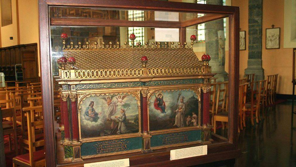 ¡Feliz santo! ¿Sabes qué santos se celebran hoy, 18 de julio? Consulta el santoral