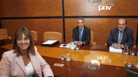 PNV y PSE cierran un acuerdo político sin aclarar cuál será el papel de los socialistas