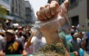 México debate legalizar el lucrativo negocio de la marihuana