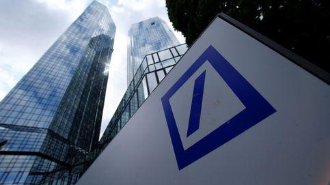 Deutsche Bank y Commerzbank se disparan en bolsa tras desmentir fusión