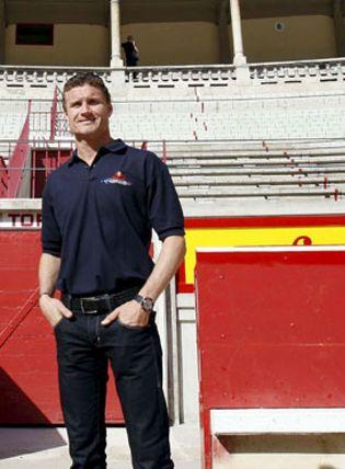 Foto: Coulthard se retirará al finalizar esta temporada