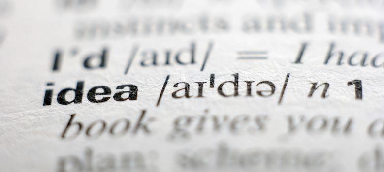 Foto: Todos deberíamos saber escribir correctamente. (Corbis)