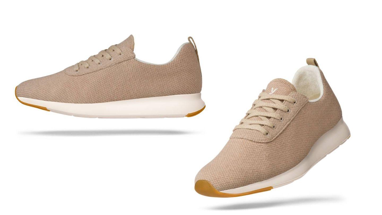 Las zapatillas de Yuccs elegidas por Felipe VI están entre las más vendidas por la marca española