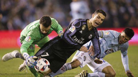 ¿Es posible hoy en día que el Barcelona prime al Celta por ganar al Real Madrid?