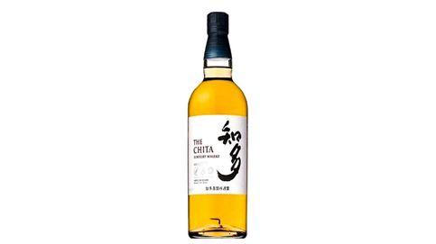 The Chita, el primer whisky de grano de Suntory