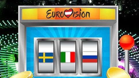 Haz fortuna (o inténtalo) apostando en Eurovisión con nuestras claves del éxito