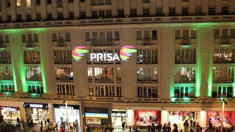 Prisa pierde 40,8 M tras provisionar 51 M por la guerra del fútbol con Mediapro
