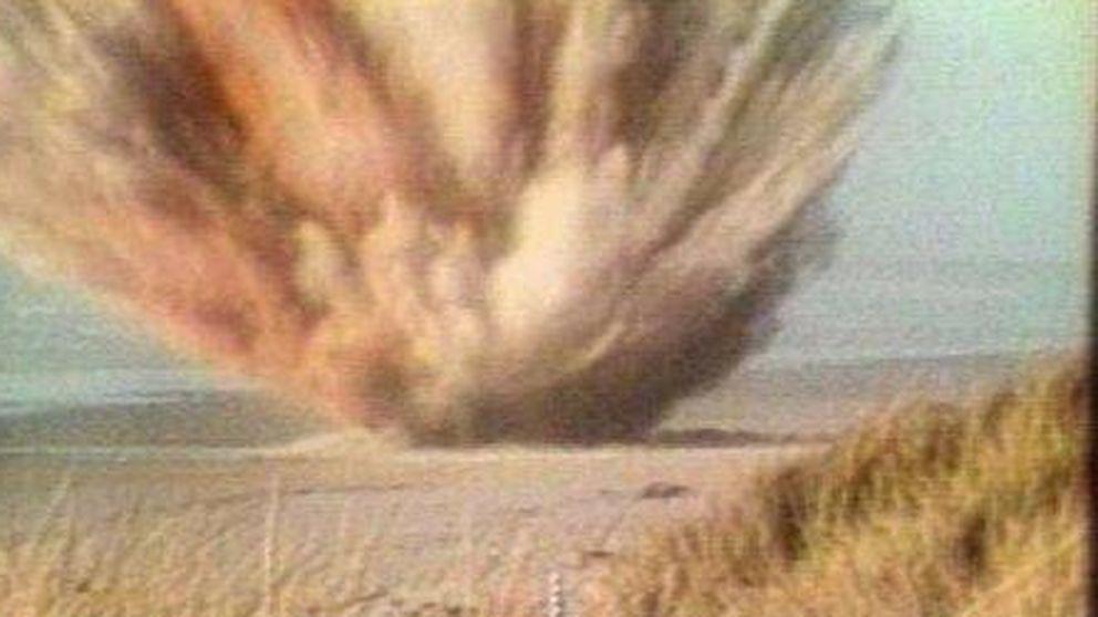 La ballena explosiva: la BBC explica uno de los vídeos más virales de la historia