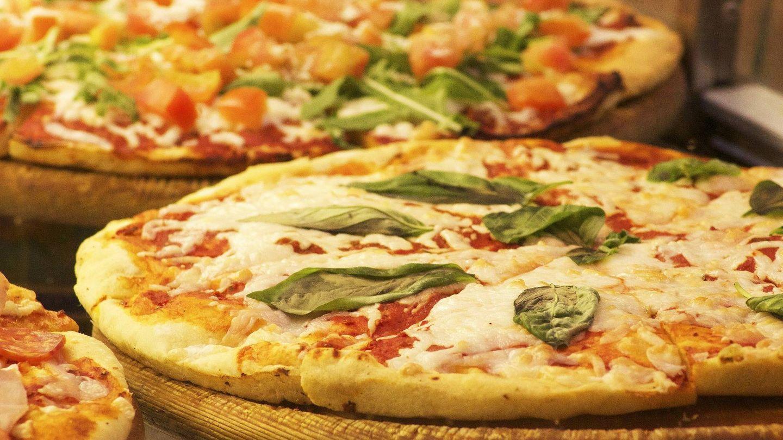 Si la pizza contiene queso, genera más adicción.