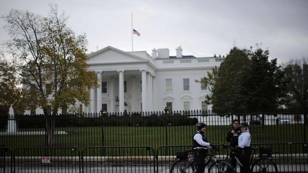 Al menos un herido en un tiroteo alrededor de la Casa Blanca