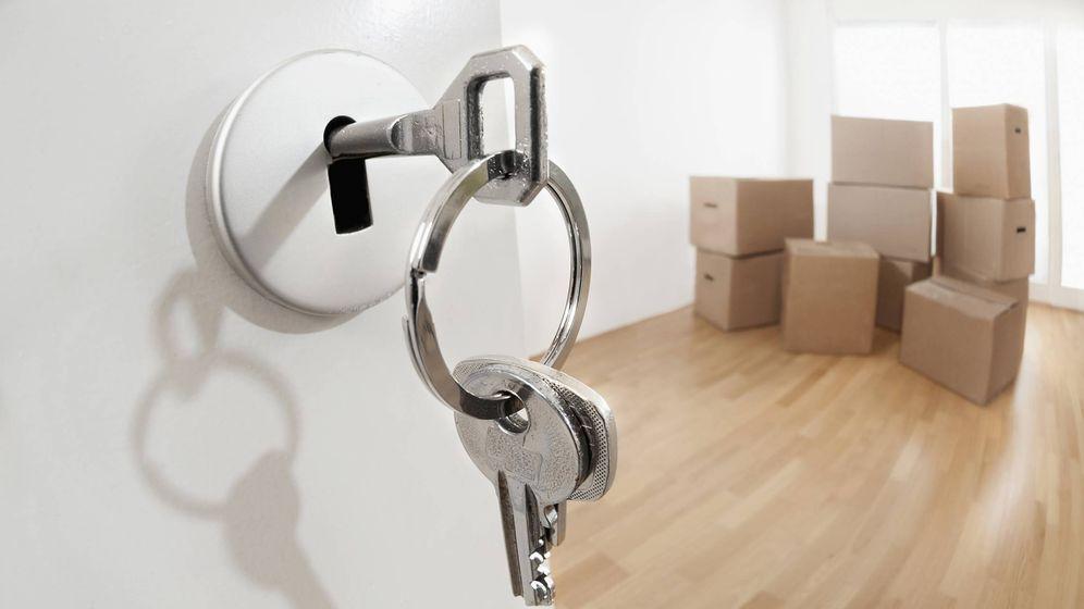 Foto: Consejos para encontrar piso de alquiler. (Corbis)
