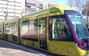 El 'Tranvía Crucis' de Jáen: las diez paradas del despilfarro