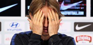 Post de Los días contados de Modric en el Real Madrid o por qué tiene difícil renovar