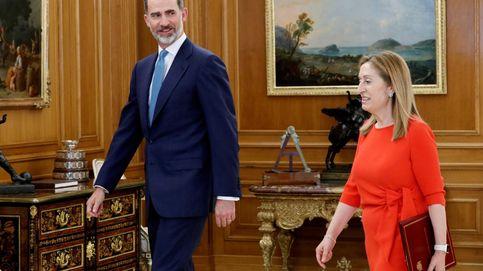 Directo | Sánchez tomará mañana posesión de su cargo como presidente