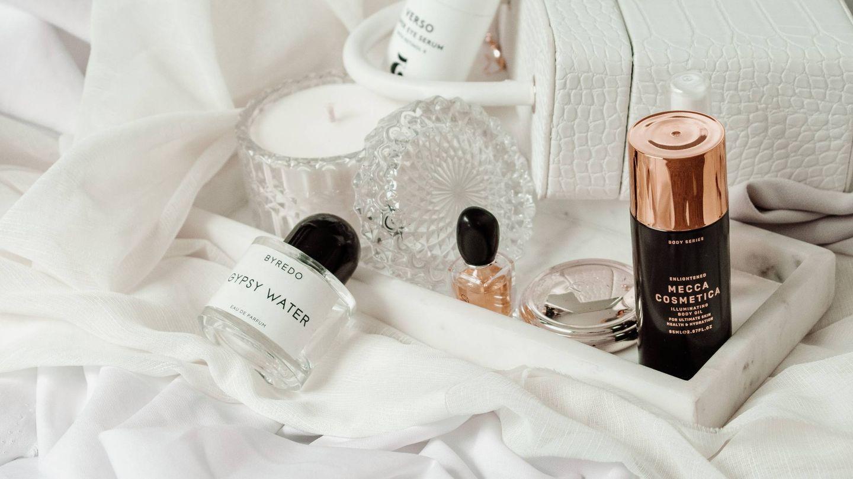 La fórmula y el lugar de conservación de un perfume son fundamentales para garantizar su aroma. (Unsplash)