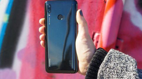 Siete días con el Huawei P Smart 2019: el móvil 'low cost' más vendido pese a Xiaomi