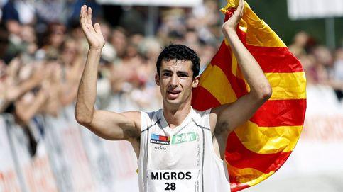 """Cuando Kilian Jornet decía que """"no se puede estar en un Estado como España"""""""
