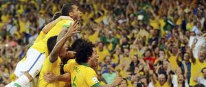 Brasil se aleja de sus principios y recurre al juego sucio para recuperar el trono perdido