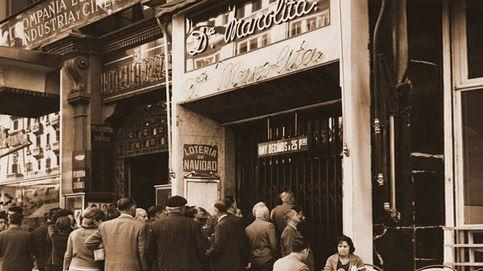 Musa de artistas y belleza de la época, la verdadera historia de Doña Manolita