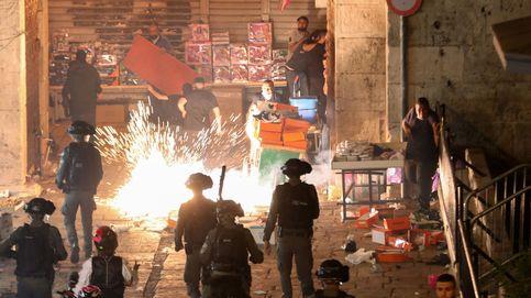 Veinte muertos en Gaza y cohetes sobre Jerusalén: el conflicto arde de nuevo