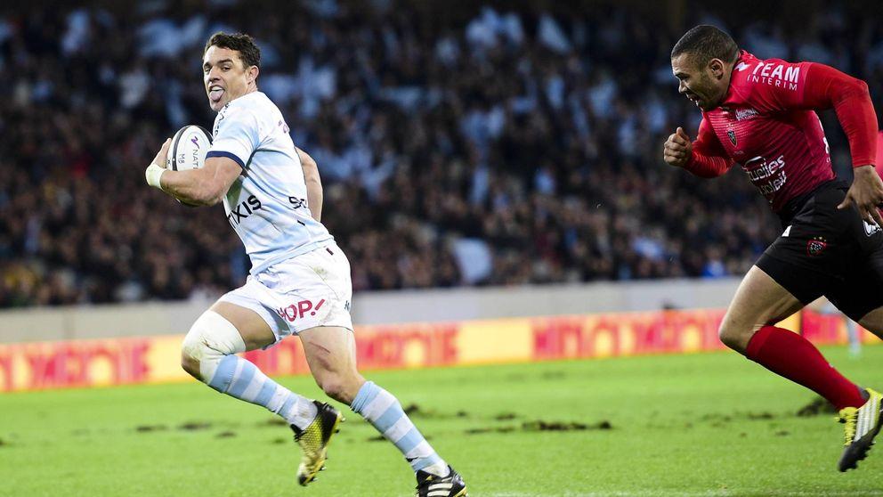 Dan Carter, la estrella mundial del rugby que encenderá el Camp Nou
