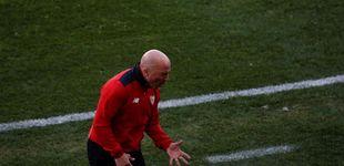 Post de Sampaoli prefiere entrenar al Atleti antes que el Barcelona
