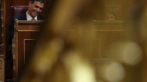 31-M: el día en que el candidato Sánchez entró sin escaño y salió presidente