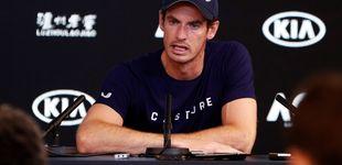 Post de Andy Murray anuncia su retirada entre lágrimas: