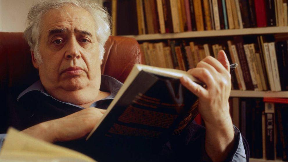 Muere Harold Bloom a los 89 años, el último lector contra la corrección política