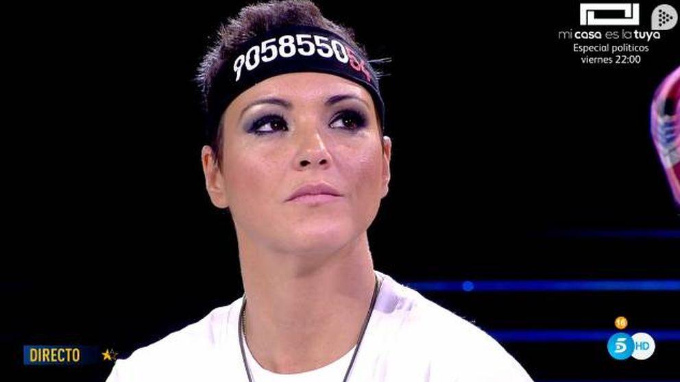 'GH Dúo' viola su regla más importante y condena a María Jesús Ruiz