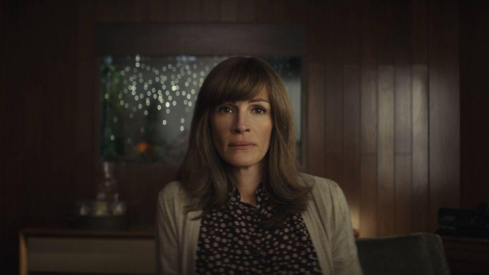 'Homecoming': Julia Roberts y el padre de 'Mr. Robot', en el 'thriller' psicológico del año