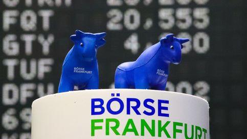 La bolsa alemana celebra el acuerdo del Brexit alcanzando máximos históricos