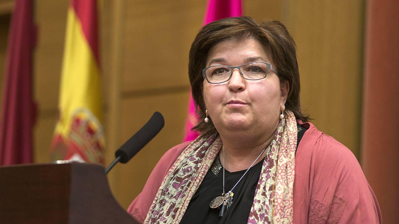 Esther del Campo García, decana de la Facultad de Ciencias Políticas y Sociología de la Universidad Complutense. (Cortesía de la UCM)