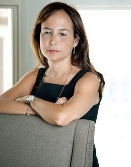 Foto: Mónica Vidal, directora de Arcano Asset Management en Nueva York