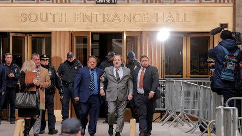 Las claves del caso Weinstein: arranca el juicio que simboliza el éxito del #MeToo