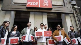 ¿Qué hacemos con el PSOE?