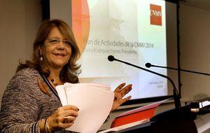 La CNMV fija en un 30% la cuota de mujeres en los consejos del Ibex