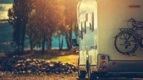 7 consejos para viajar en caravana en vacaciones