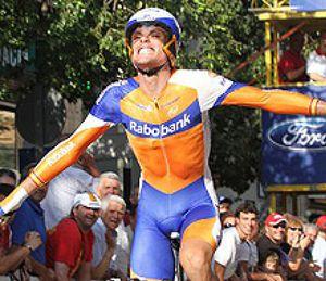 Luis León Sánchez gana la novena etapa y Voeckler es nuevo líder