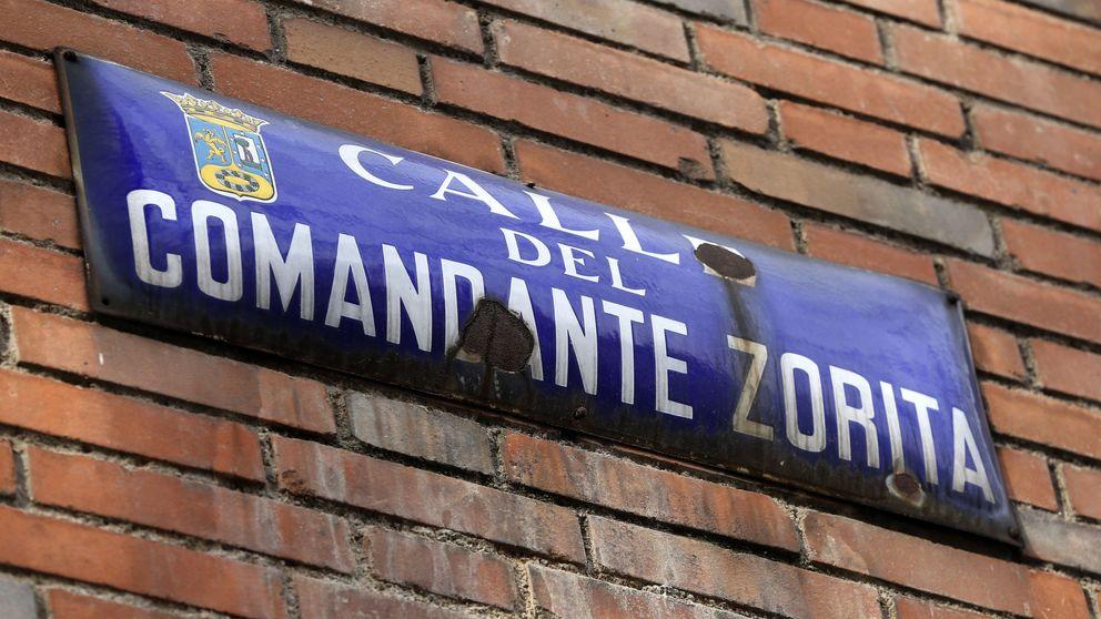 Salvar a Zorita: la concejala propone que sea Amparo Baró e ignora a Carmena