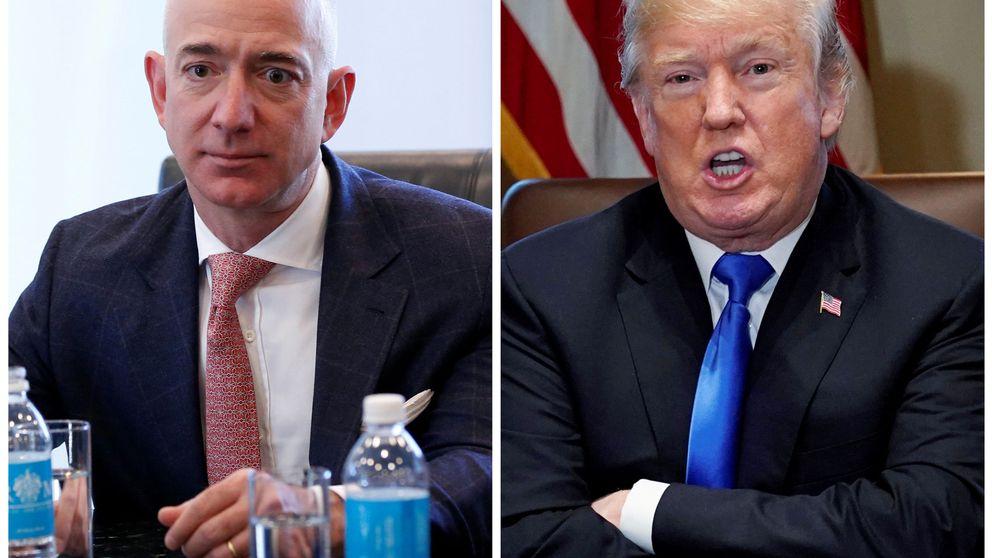 Amazon, Facebook, Netflix… ola de ventas en las tecnológicas de Wall Street