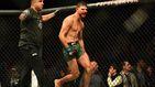 UFC México: el increíble KO de Steven Peterson y la parada más rápida de la historia