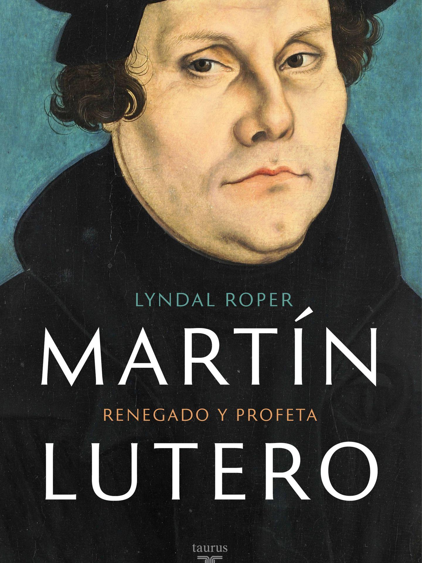 'Lutero'. (Taurus)