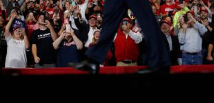 Post de ¿El poder político en manos de millonarios? El avance de los candidatos ultra ricos