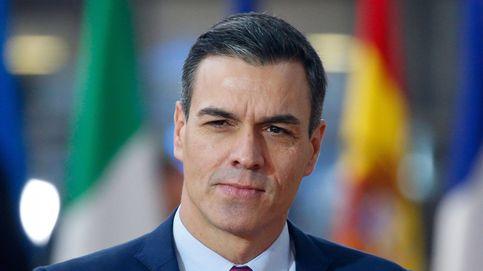 Pedro Sánchez, el presidente al desnudo con sus contradicciones